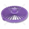 Post Filter Lid Lavender