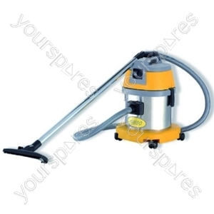 Vacuum Cleaner Dry Pick Up 15 Litre