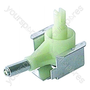 Tricity Cooker Door Catch