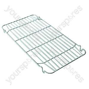 Grill Pan Mesh Large 356mm X 185mm