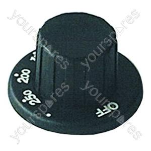 Control Knob Oven 70-250 Deg