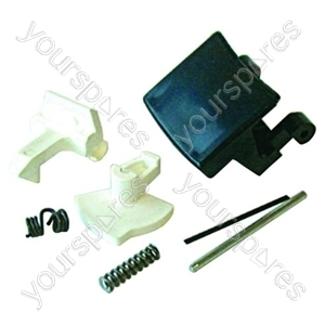 Door Handle Kit L6
