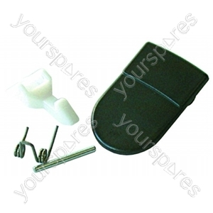 Philips Door Handle Kit