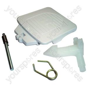 Bosch Door Handle Kit Siemens