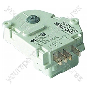 Defrost Timer Paragon B1401f