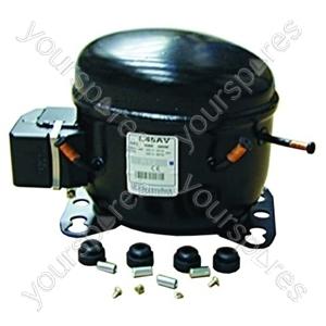 Compressor R12 1/8hp L45av