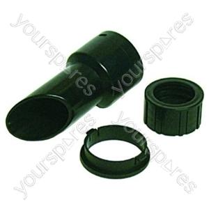 Tool End 32mm Numatic