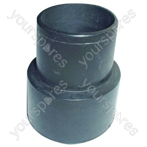 Hose End 51mm