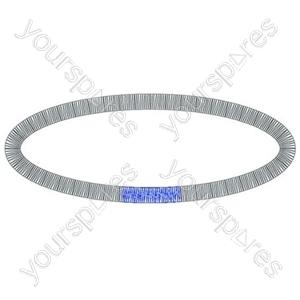 Hoover washing machine belt Blue Spot