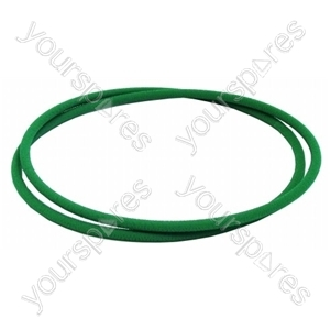 washing machine belt Green