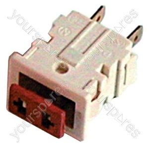 Hoover Turbo 2 Vacuum Switch