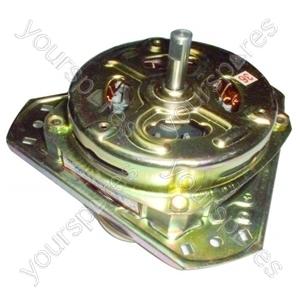 Spin Motor T/t