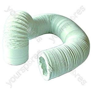 Tumble Dryer Vent Hose 15 Metre 4 Inch