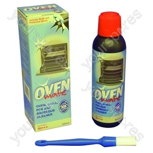 Oven Mate Liquid Oven Cleaner 500ml