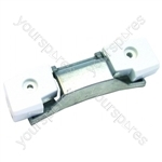 Crosslee TM540 Tumble Dryer Door Hinge And Leaves