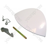 Ariston Door Handle Kit Indesit