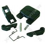 Indesit Door Handle Kit 2000