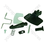 Ariston Door Handle Kit