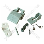 Zanussi Door Handle Kit Fl1023