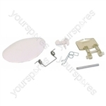 Servis Door Handle Kit