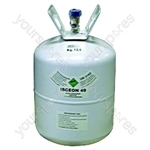Gas Isceon 49 12.5kg