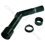 Hitachi Vacuum Cleaner Bent End Hose Handle