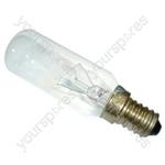 Lamp E14 40w Clear