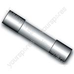 Ceramic Fuse 2a 6.3 X 32mm