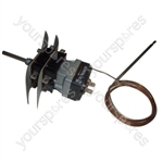 Thermostat 43th76/j5