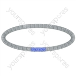 Hoover washing machine belt Blue Spot