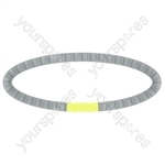 Hoover washing machine belt Yellow Spot