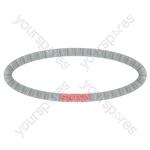 Washing Machine Belt Red Spot