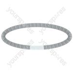 Hotpoint 1467 Spin washing machine belt White Spot