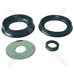 Ariston washing machine bearing Seal Kit 600rp
