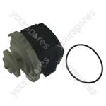 Wash Motor/pump Bldc 220/240v   Seal