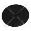 Hotpoint Burner cap medium Spares