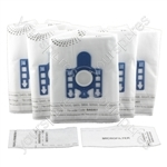 Miele Vacuum Bags Type GN X 5 + 2 Filters