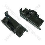 Fridge/Freezer Hinge Replacement Kit