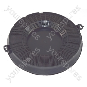 Elica Type 48 Carbon Charcoal Cooker Hood Filter