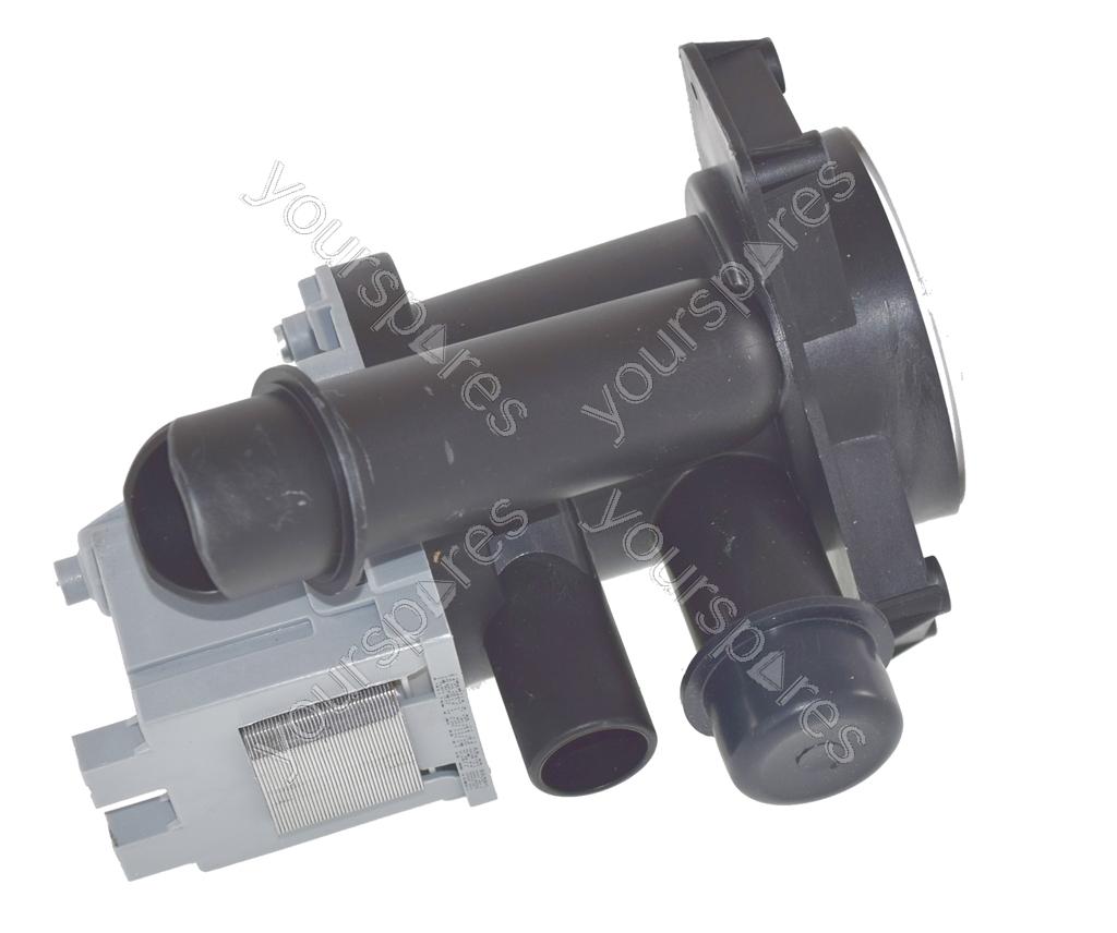 Drain Pump Hoover Washing Machine Motor Wiring Diagram Photos Of
