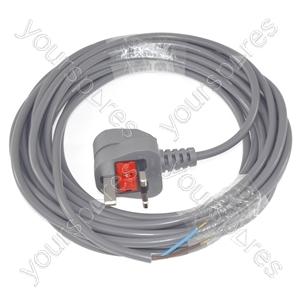 Dyson Dc01 Vacuum Cleaner Replacement Mains Cable Flex