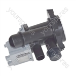 Hoover HNF7167-80 Washing Machine Drain Pump