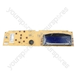 Hotpoint Washing Machine PCB (Printed Circuit Board)