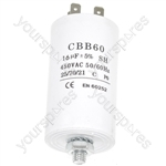 Hotpoint 099C2G 16UF Microfarad Appliance Motor Start Run Capacitor