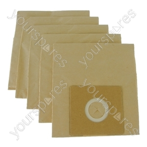 Goblin Aspen Vacuum Cleaner Paper Dust Bags