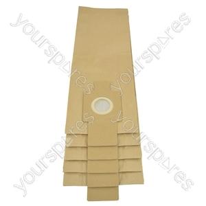 Goblin Laser Vacuum Cleaner Paper Dust Bags