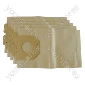 Philips Oslo Vacuum Cleaner Paper Dust Bags