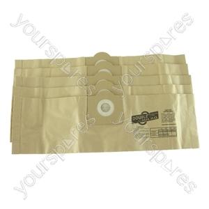 Rowenta RU11 Vacuum Cleaner Paper Dust Bags