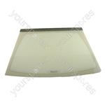 Glass Lid Assy