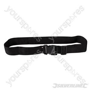Webbing Work Belt - 50mm